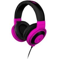 Razer Kraken Neon Purple قیمت خرید فروش هدفون کراکن گیمینگ و بازی ریزر