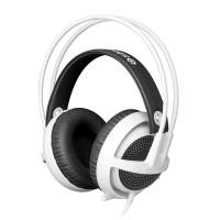 SteelSeries Siberia v3 White قیمت خرید فروش هدست گیمینگ و بازی استیل سریز