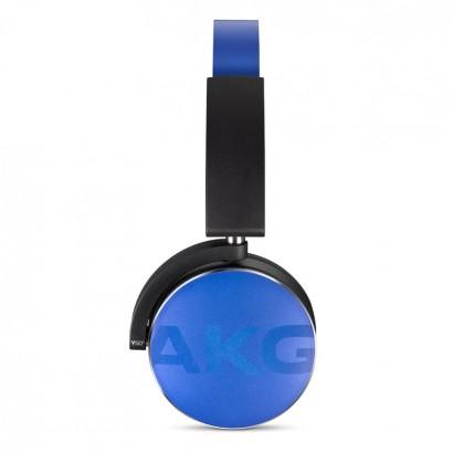AKG Y50BT Blue هدفون