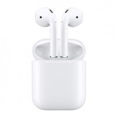 Apple AirPods 2nd generation هدفون