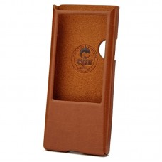 Astell & Kern AK JR Brown Case قیمت خرید و فروش کیس و محافظ موزیک پلیر استل اند کرن
