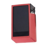 Astell & Kern AK 240 Red Case قیمت خرید و فروش کیس و محافظ موزیک پلیر استل اند کرن