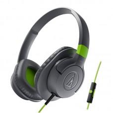 Audio-Technica ATH-AX1iSGY قیمت خرید فروش هدفون آدیو تکنیکا