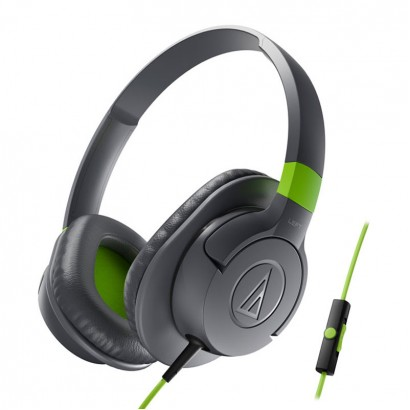 Audio-Technica ATH-AX1iSGY هدفون