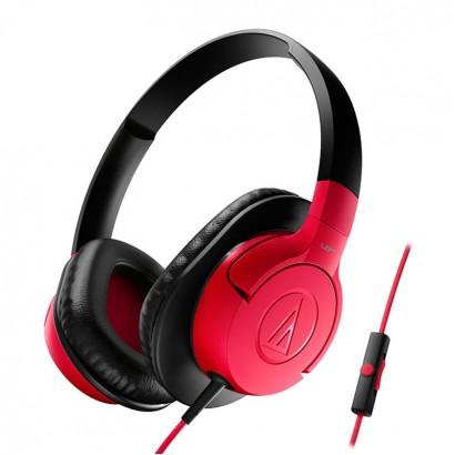 Audio-Technica ATH-AX1iSRD هدفون