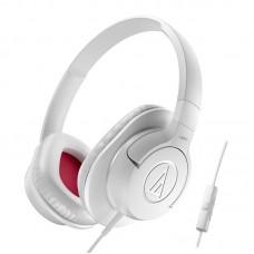 Audio-Technica ATH-AX1iSWH قیمت خرید فروش هدفون آدیو تکنیکا