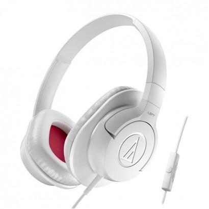 Audio-Technica ATH-AX1iSWH هدفون