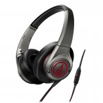 Audio-Technica ATH-AX5iS GM
