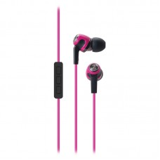 Audio-Technica ATH-CK323i PK قیمت خرید فروش ایرفون آدیو تکنیکا