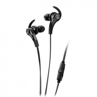 Audio-Technica ATH-CKX9iS BK هدفون