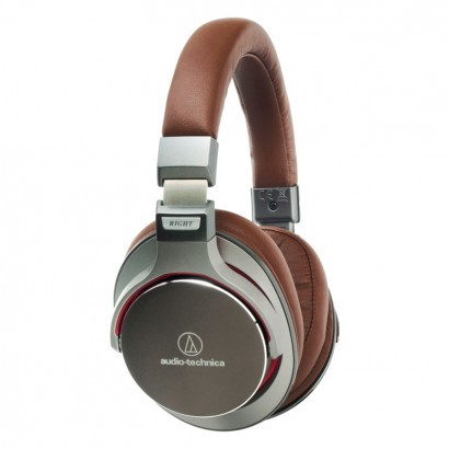 Audio-Technica ATH-MSR7 GM هدفون