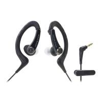 Audio-Technica ATH-Sport1 BK قیمت خرید و فروش ایرفون ورزشی آدیو تکنیکا