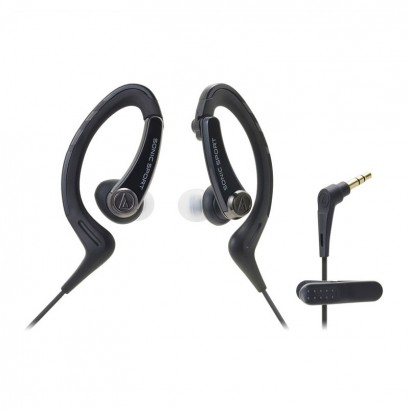 Audio-Technica ATH-Sport1 BK هدفون