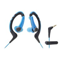 Audio-Technica ATH-Sport1 BL قیمت خرید و فروش ایرفون ورزشی آدیو تکنیکا