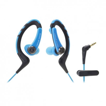 Audio-Technica ATH-Sport1 BL هدفون