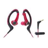 Audio-Technica ATH-Sport1 RD قیمت خرید و فروش ایرفون ورزشی آدیو تکنیکا