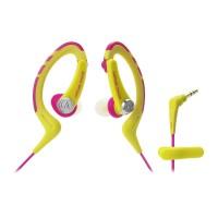 Audio-Technica ATH-Sport1 YP قیمت خرید و فروش ایرفون ورزشی آدیو تکنیکا