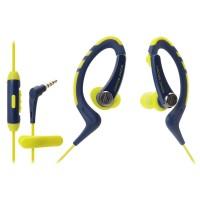 Audio-Technica ATH-Sport1iS NY قیمت خرید و فروش ایرفون ورزشی آدیو تکنیکا