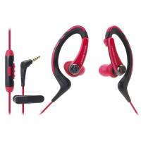 Audio-Technica ATH-Sport1iS RD قیمت خرید و فروش ایرفون ورزشی آدیو تکنیکا