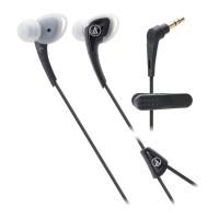 Audio-Technica ATH-Sport2 BK قیمت خرید و فروش ایرفون ورزشی آدیو تکنیکا
