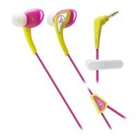 Audio-Technica ATH-Sport2 YP قیمت خرید و فروش ایرفون ورزشی آدیو تکنیکا