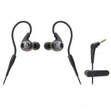 Audio-Technica ATH-Sport3 BK قیمت خرید و فروش ایرفون ورزشی آدیو تکنیکا