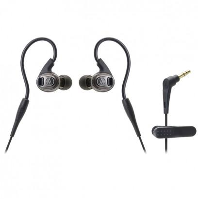 Audio-Technica ATH-Sport3 BK هدفون
