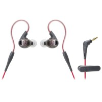 Audio-Technica ATH-Sport3 RD قیمت خرید و فروش ایرفون ورزشی آدیو تکنیکا