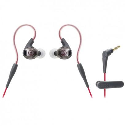 Audio-Technica ATH-Sport3 RD هدفون