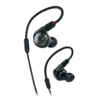Audio-Technica ATH-E40 قیمت خرید و فروش ایرفون مانیتورینگ آدیو تکنیکا