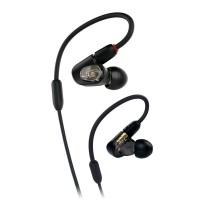 Audio-Technica ATH-E50 قیمت خرید و فروش ایرفون مانیتورینگ آدیو تکنیکا
