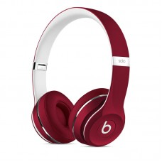 Beats Solo 2 Red Luxe Edition قیمت خرید فروش هدفون بیتس مدل سولو