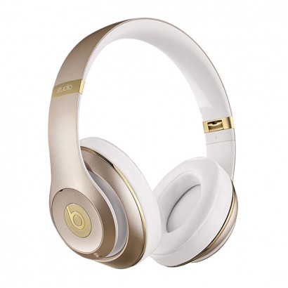 Beats Studio Wireless Gold هدفون