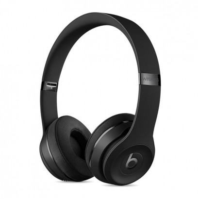Beats Solo3 Wireless Black هدفون