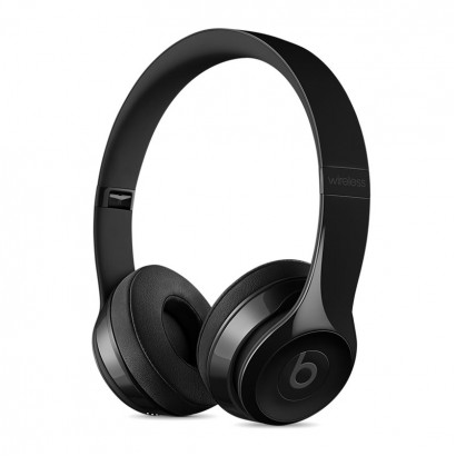 Beats Solo3 Wireless Gloss Black هدفون