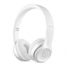 Beats Solo3 Wireless Gloss White قیمت خرید و فروش هدفون بیتس سولو وایرلس