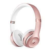 Beats Solo3 Wireless Rose Gold قیمت خرید و فروش هدفون بیتس سولو وایرلس