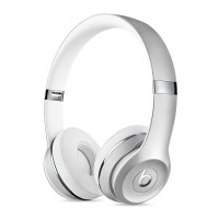 Beats Solo3 Wireless Silver قیمت خرید و فروش هدفون بیتس سولو وایرلس