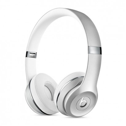 Beats Solo3 Wireless Silver هدفون