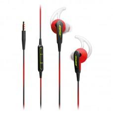 Bose SoundSport Power Red قیمت خرید و فروش ایرفون ورزشی بوز