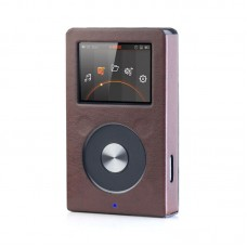Fiio X3 Leatherette Case LC-FX3221 قیمت خرید و فروش محافظ و کیس موزیک پلیر فیو ایکس ۳