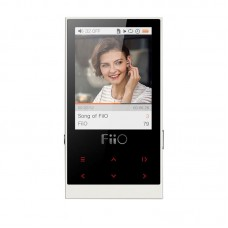 Fiio M3 Ivory White قیمت خرید و فروش موزیک پلیر فیو