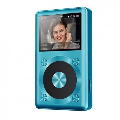 FiiO X1 Blue Music Player هدفون