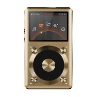 FiiO X3 2nd gen Music Player Gold قیمت خرید فروش پلیر