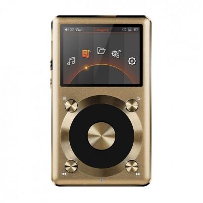 FiiO X3 2nd gen Music Player Gold هدفون