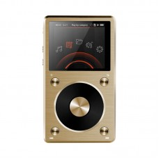 FiiO X5 2nd gen Music Player Gold قیمت خرید فروش پلیر