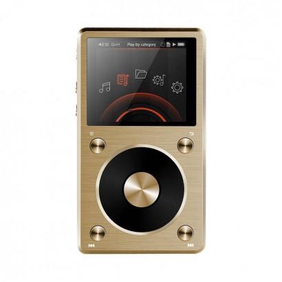 FiiO X5 2nd gen Music Player Gold هدفون