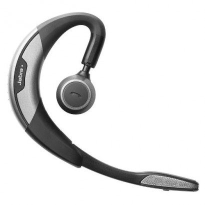 Jabra Motion With Car Charger هدفون