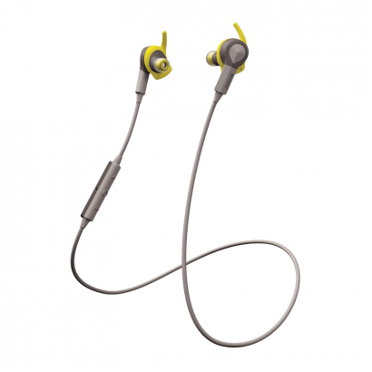 Jabra Sport Coach Yellow هدفون