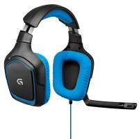 Logitech G430 قیمت خرید و فروش هدست بازی و گیمینگ لاجیتک